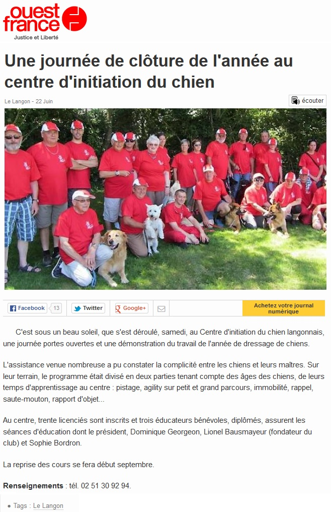 ArticleOuestFrance_CICL